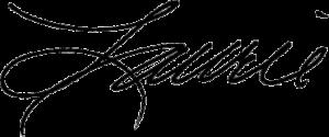 Laurie-signature